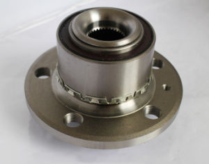 Wheel Hub for 6q0 407 621aj