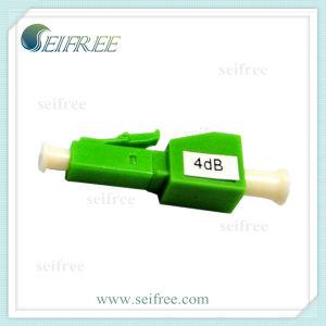 LC/APC Female to Male Plug Type Attenuator pictures & photos