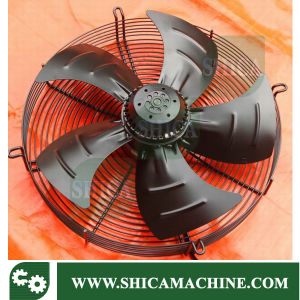 Piston Type Compressor Air Cooling Water Chiller pictures & photos