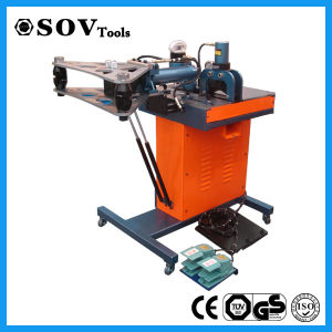 Hot Selling Hydraulic Busbar Processing Machine pictures & photos