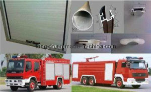 High Quality Aluminum Roller Door for Fire Vehicle pictures & photos
