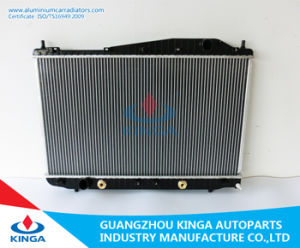 Auto Parts Car Aluminum Gmc Radiator with Plastic Tank pictures & photos