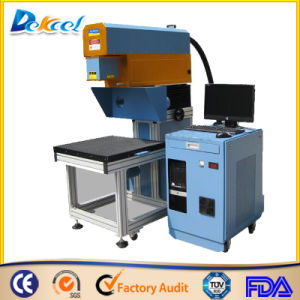 China 1500*1500mm LED Light Guide Plate 3D Dynamic Focus CNC Large Size CO2 Laser Marking Machines for /LCD/Fpd pictures & photos