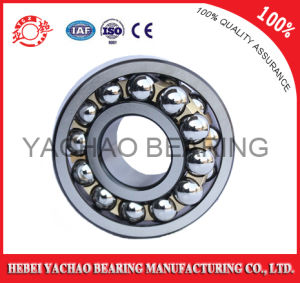 Self-Aligning Ball Bearing (2317 ATN AKTN)