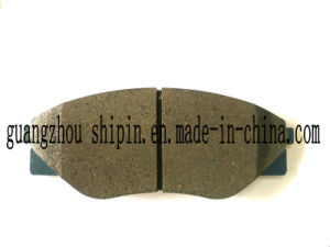 04465-0k290 Front Car Brake Pad Hi-Q for Toyota pictures & photos