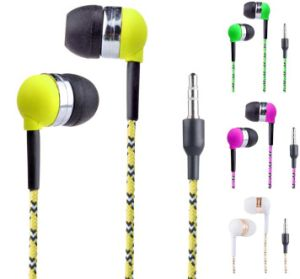 Colorful in-Ear Wired Earphone for Mobile, Tablet PC, iPhone (RH-K2808-011)