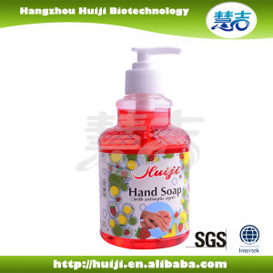 Liquid Hand Soap Hand Wash OEM Design pictures & photos