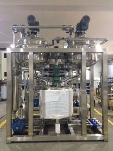 Caramel Depositing Machine pictures & photos
