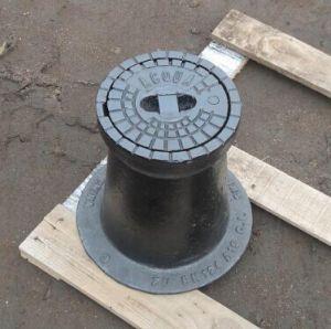 Ductile Cast Iron Surface Box pictures & photos
