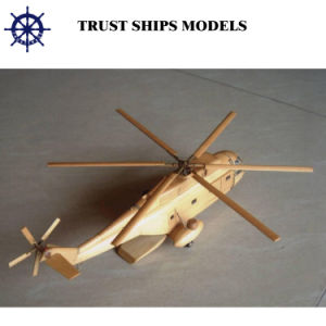 Wooden Latest Airplane Model for Sale pictures & photos