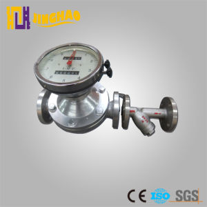 300c High Temperature Flowmeter for Oil Field (JH-OGFM-SS) pictures & photos