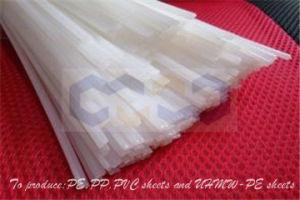 PE Plastic Welding Rod with Low Price