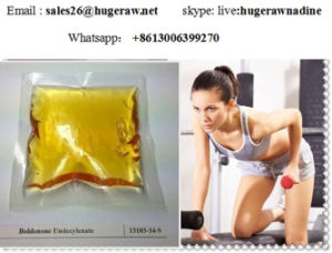 Musle Building Steroid Hormone Equipoise Boldenone Undecylenate pictures & photos