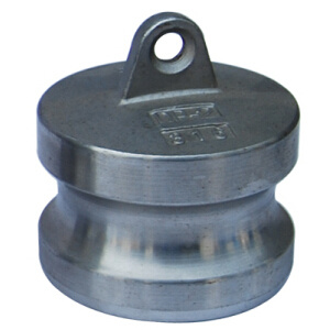 Stainless Steel Camlock Coupling/Dudst Plug pictures & photos