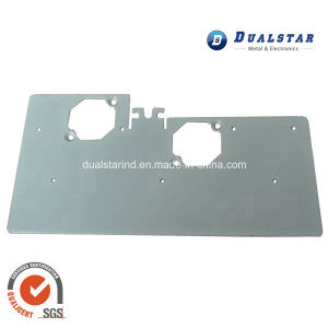 Sheet Metal Plate for Backrest Component pictures & photos