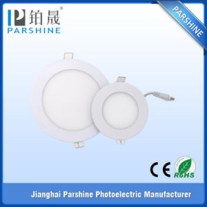Surface Panel Light Housing LED Panel Light