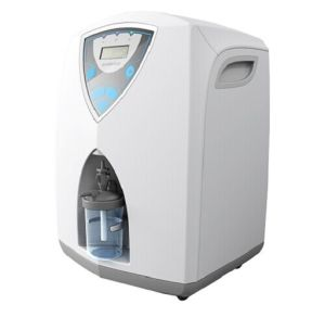 Medical Portable Oxygen Concentrator in Hospital pictures & photos
