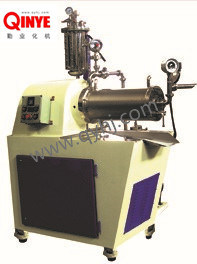 Horizontal Sand Bead Mill pictures & photos