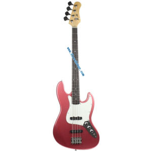 Electric Bass Spj-404 Basswood Body
