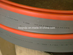High Speed Steel Bi-Metal Band Saw Blade pictures & photos