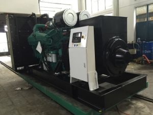 1000kw 1250kVA Cummins Diesel Generator Standby 1100kw pictures & photos
