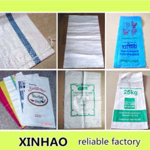 PP Woven Bags pictures & photos