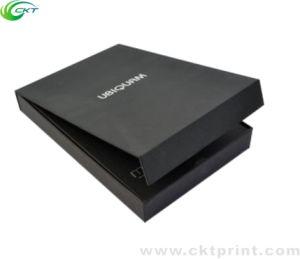 High Standard Black Package Box (CKT-CB-834)