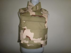 Nij IV UHMWPE Armor Plate Carrier pictures & photos