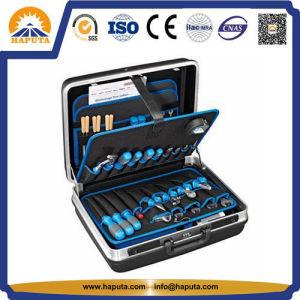 Hard Aluminum Storage ABS Tool Box (HT-5011) pictures & photos