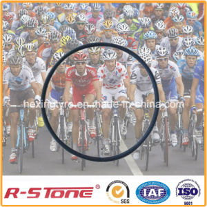 High Quality Butyl Bicycle Inner Tube 700X25/32c pictures & photos