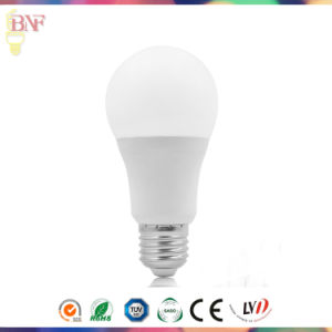 12W/14W/16W LED A80 Thermal-Plastic Factory Bulb with PC E27 pictures & photos
