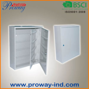 High Quality Metal Key Holder Cabinet, Key Safe (KC420-240) pictures & photos