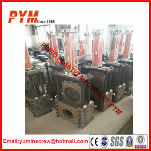 Single Screw Extruder Screen Changer pictures & photos