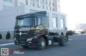 Bei Ben North Benz 4X2 Tractor Truck pictures & photos