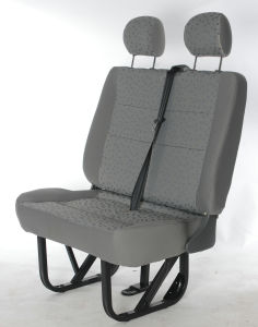 Soft safety Popular Truck Seat (S01) pictures & photos