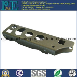 Custom High Quality Sheet Metal Stamping Precision Parts pictures & photos