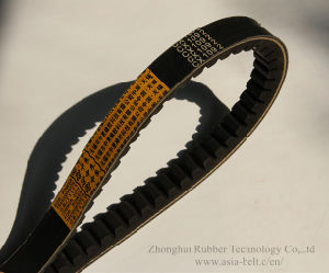 Manufacturer and Factory Provide Harvester Spare Parts Cogged Belt (CX-1092) pictures & photos
