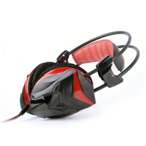 Cool Design Stereo Gaming Headset for Gunbattle (Rgm-904)