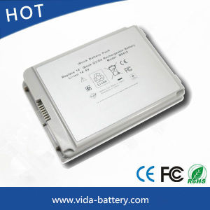 "Laptop Battery for Apple Mac Ibook G3/G4 14"" Series A1062 pictures & photos"