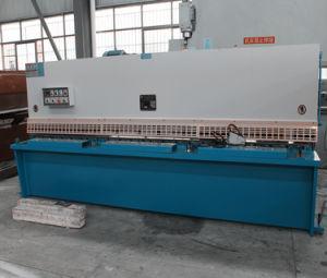 Metal Sheet Cutting Machine, Hydraulic Shearing Machine