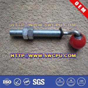 OEM Mould Solid Plastic Sliding Door Wheel/Caster (SWCPU-P-C925) pictures & photos
