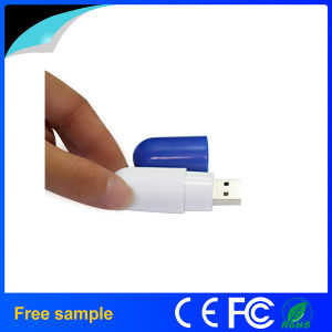 Wholesale Plastic Capsule Pill Shape USB Flash Memory Stick pictures & photos