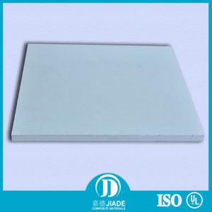 Composite Material Fiberglass Insulation Sheet for Industrial Machine