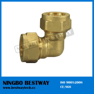 Female Brass Pipe Fittings Hot Sale (BW-505) pictures & photos