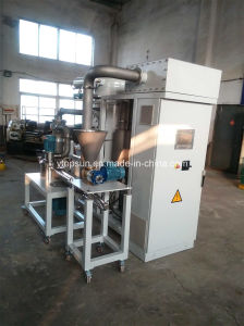 Powder Coating Equipment/Small Volume Grinding Mill pictures & photos