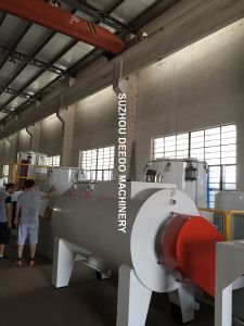 PVC Mixer for PVC Pipe Profile Board pictures & photos
