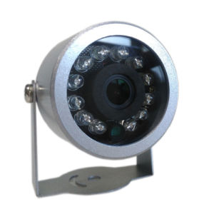 HD Waterproof Car Surveillance Camera Night Vision for Mobile DVR System pictures & photos