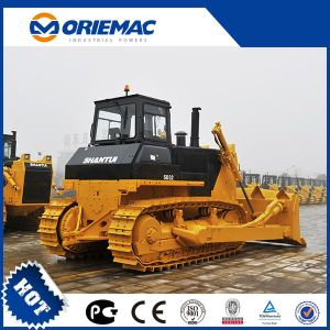 Shantui SD10ye Small Bulldozer with Ripper pictures & photos