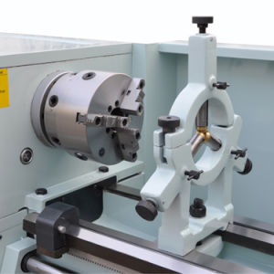 C6140zk Metal Turning Precision Manual Heavy Duty Lathe Machine Price pictures & photos
