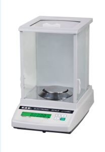 Electronical Analytical Balance for Sale pictures & photos